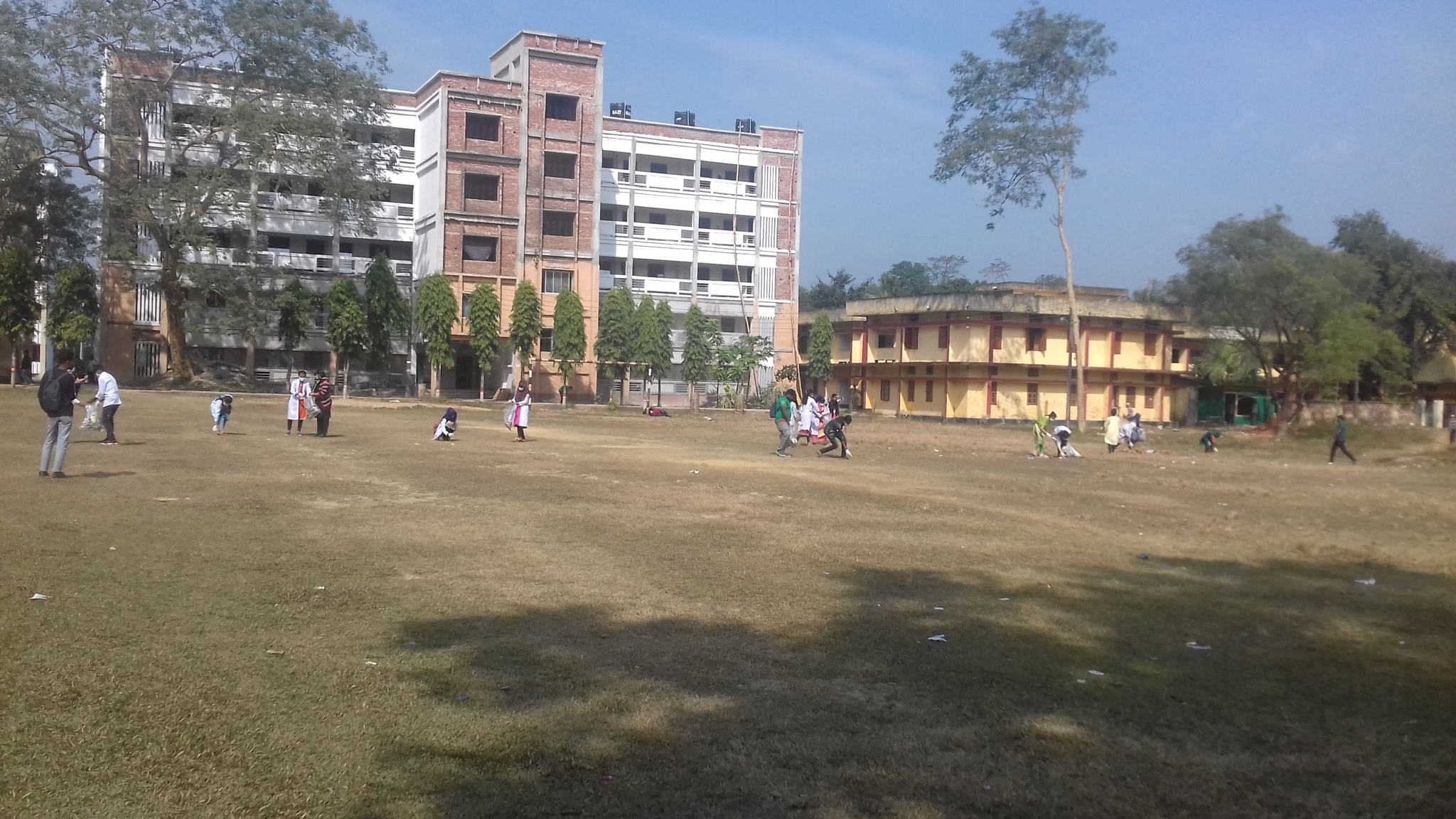 Khagrachari Government College
